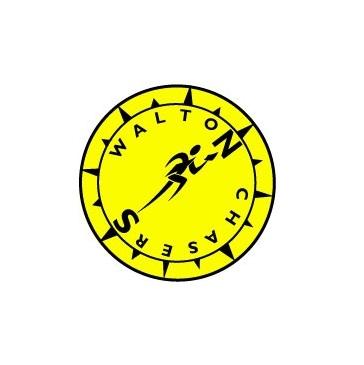 Walton Chasers Logo