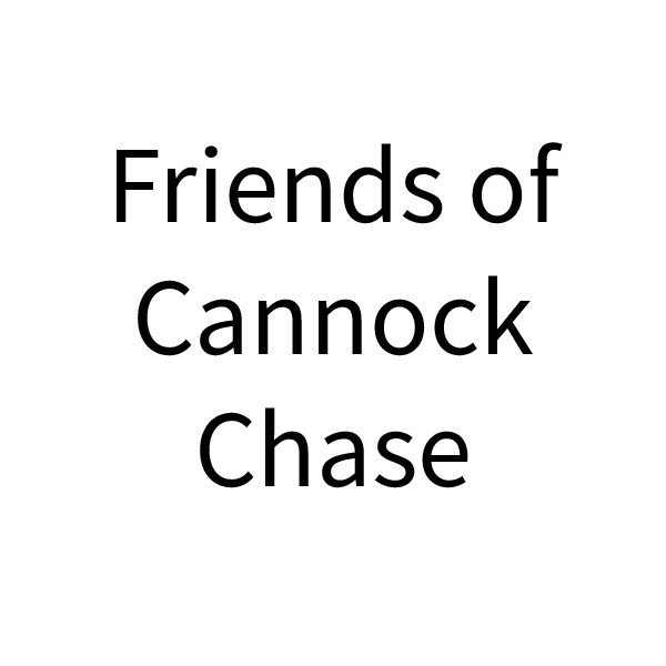 Friends of Cannock Chase